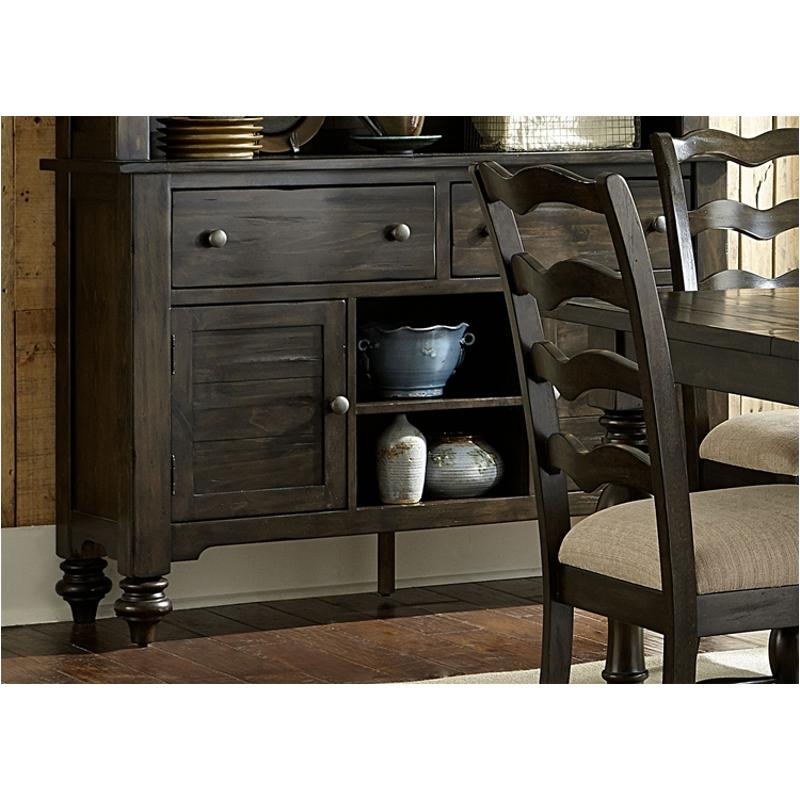818 Cb5638 Liberty Furniture Southern Pines Buffet
