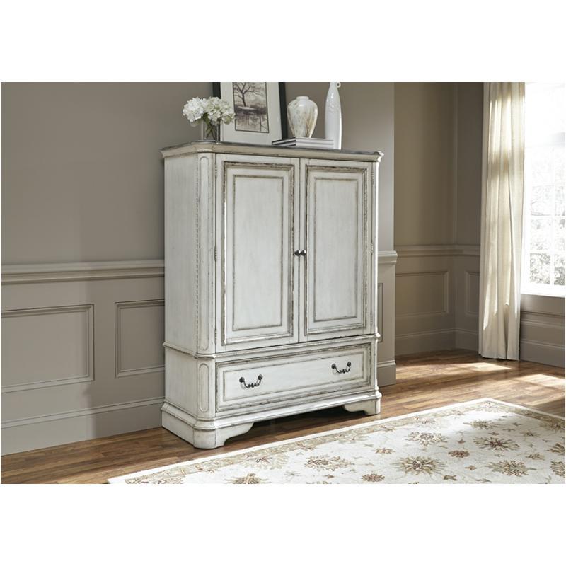 244 Br42 Liberty Furniture Magnolia Manor Bedroom Chest