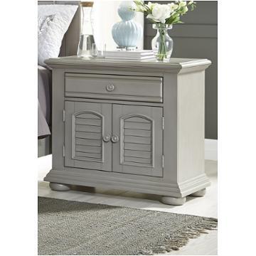 407 Br61 Liberty Furniture 2 Door 1 Drawer Nightstand