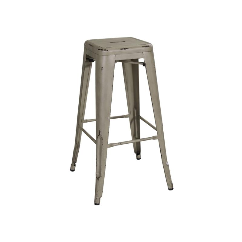 Phenomenal 179 B300330 W Liberty Furniture Vintage Dining Series 30 Inch Barstool Vintage White Andrewgaddart Wooden Chair Designs For Living Room Andrewgaddartcom