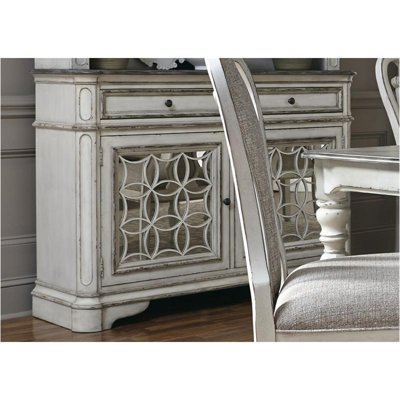 244 Cb5692 Liberty Furniture Magnolia Manor Dining Room Buffet