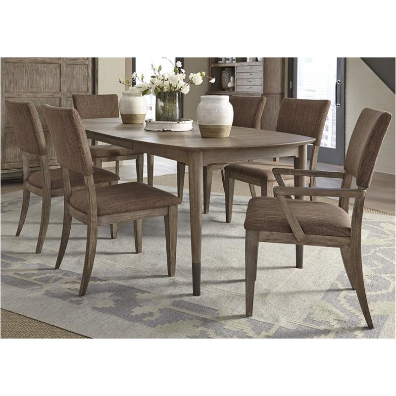 514 T4284 Liberty Furniture Miramar Dining Room Dining Table