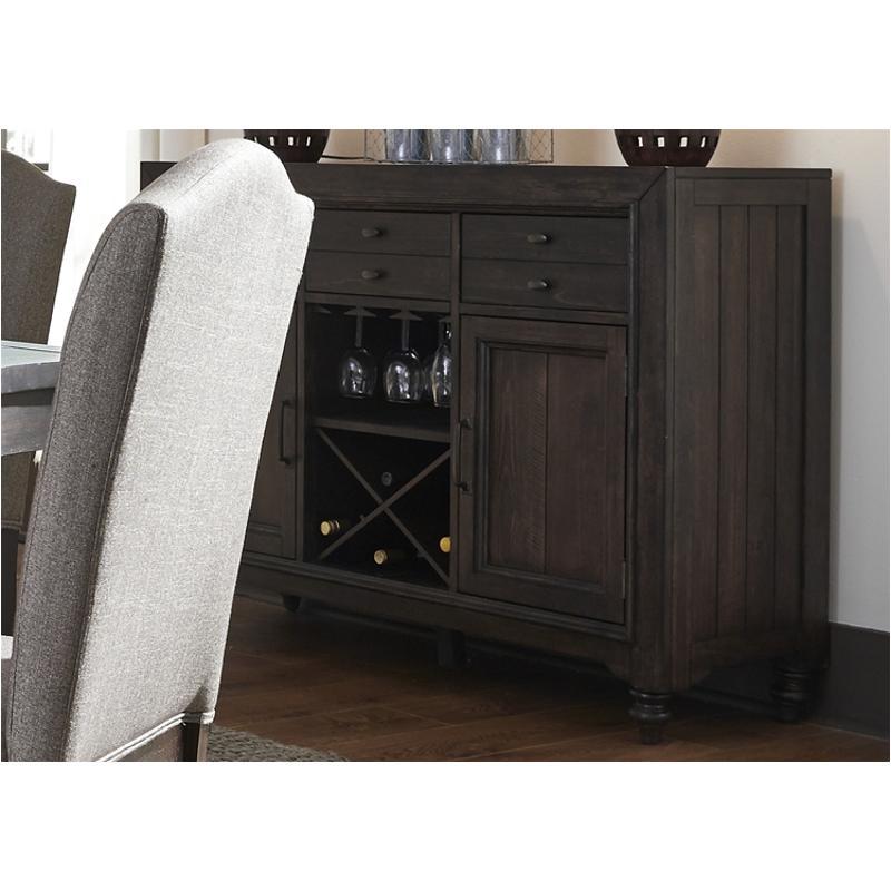 816 Sr5640 Liberty Furniture Catawba Hills Dining Dining Room Server