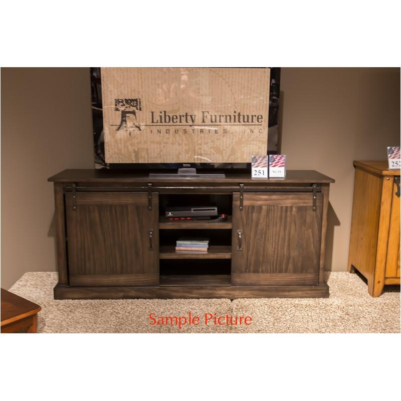 701 Tv62 Liberty Furniture Appalachian Trails Home Entertainment Tv Console