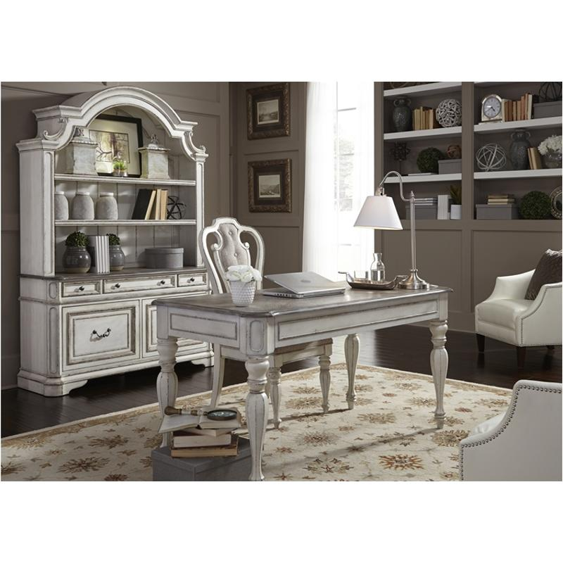 244 Ho107 Liberty Furniture Magnolia Manor Home Office Desk