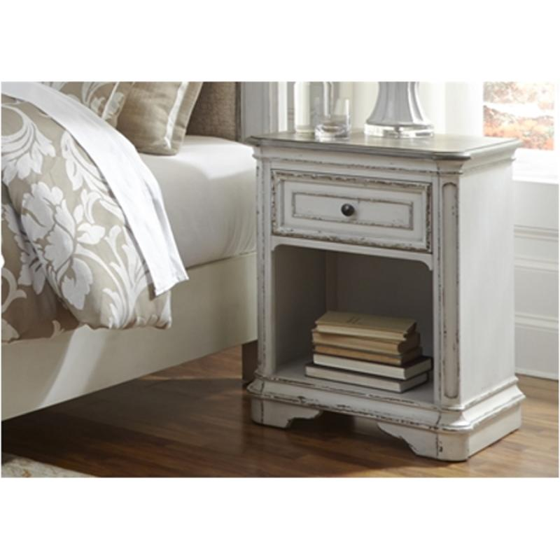 Remarkable 244 Br62 Liberty Furniture Magnolia Manor One Drawer Nightstand Ibusinesslaw Wood Chair Design Ideas Ibusinesslaworg