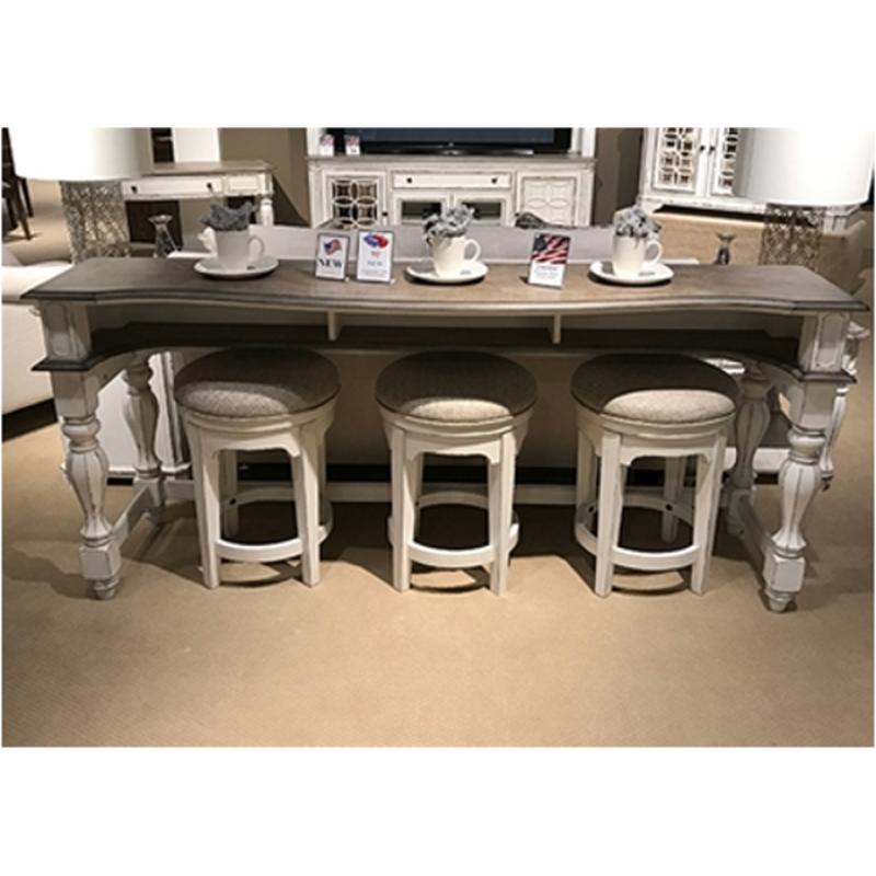 244 Ot7636 Liberty Furniture Magnolia Manor Console Table