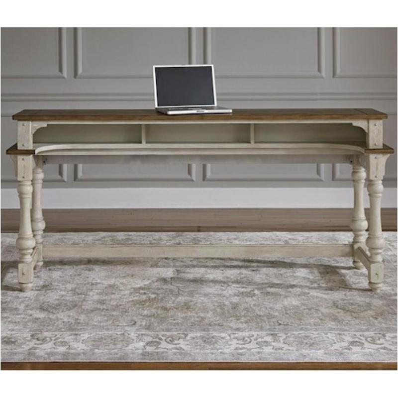 498-ot7736 Liberty Furniture Morgan Creek Console Table