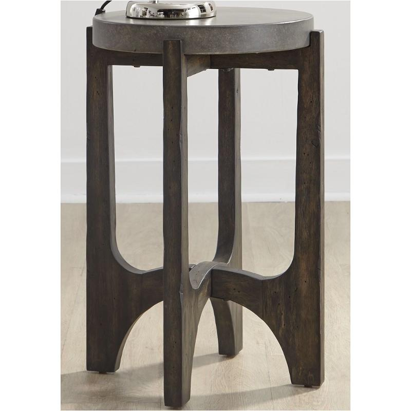 292-ot1021 Liberty Furniture Cascade Chair Side Table