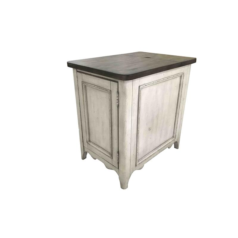 698 Ot1021 Liberty Furniture Door Chair Side Table