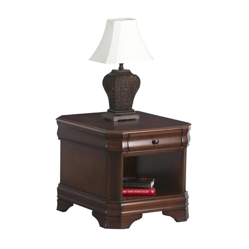 30 005 20 New Classic Furniture Sheridan End Table