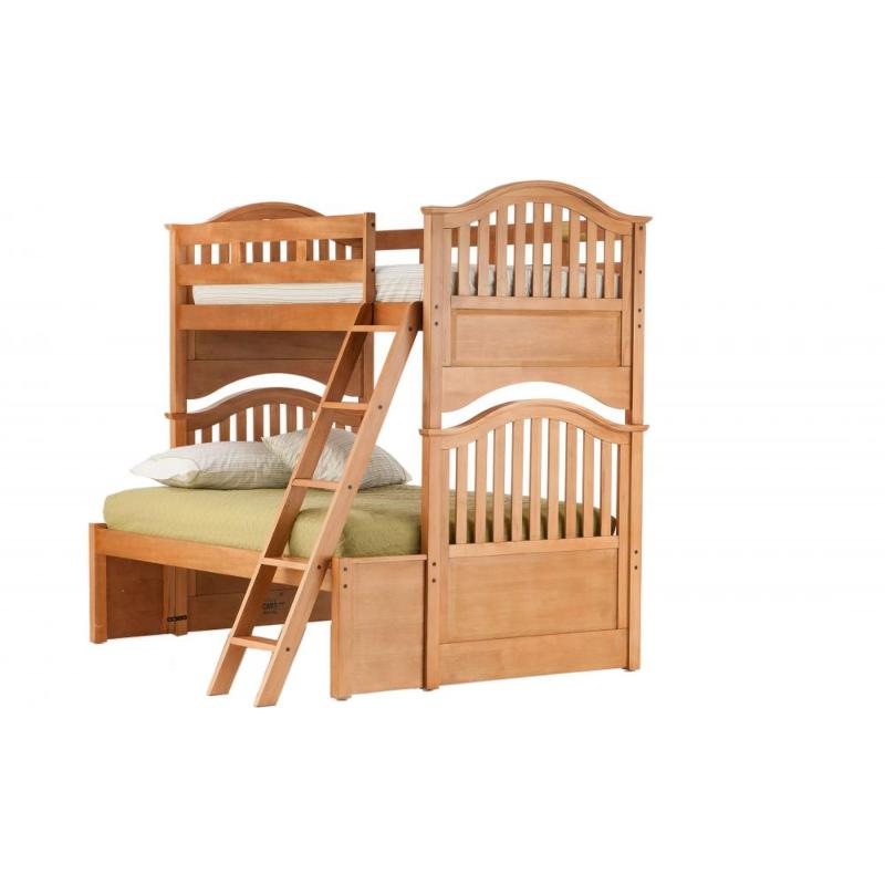 Merveilleux 05 849 518 Fl New Classic Furniture Southpoint Kids Room Bed