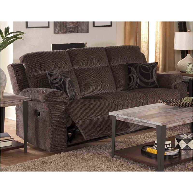 Superb U4050 30P Ebo New Classic Furniture Burke Pm Dual Recliner Sofa Ebony Cjindustries Chair Design For Home Cjindustriesco