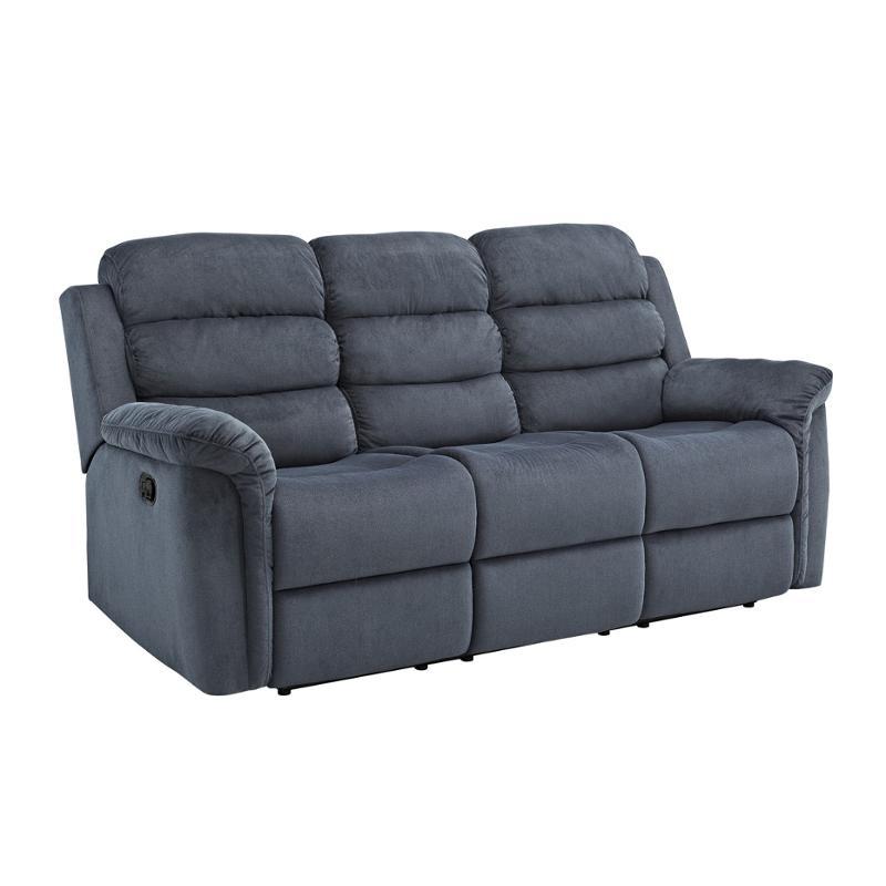 Super 20 331 30 Env New Classic Furniture Charlotte Dual Recliner Sofa Navy Ibusinesslaw Wood Chair Design Ideas Ibusinesslaworg