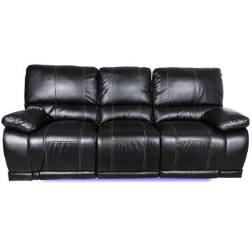 22 382 32 mbk New Classic Furniture Electra Pm Sofa Mesa