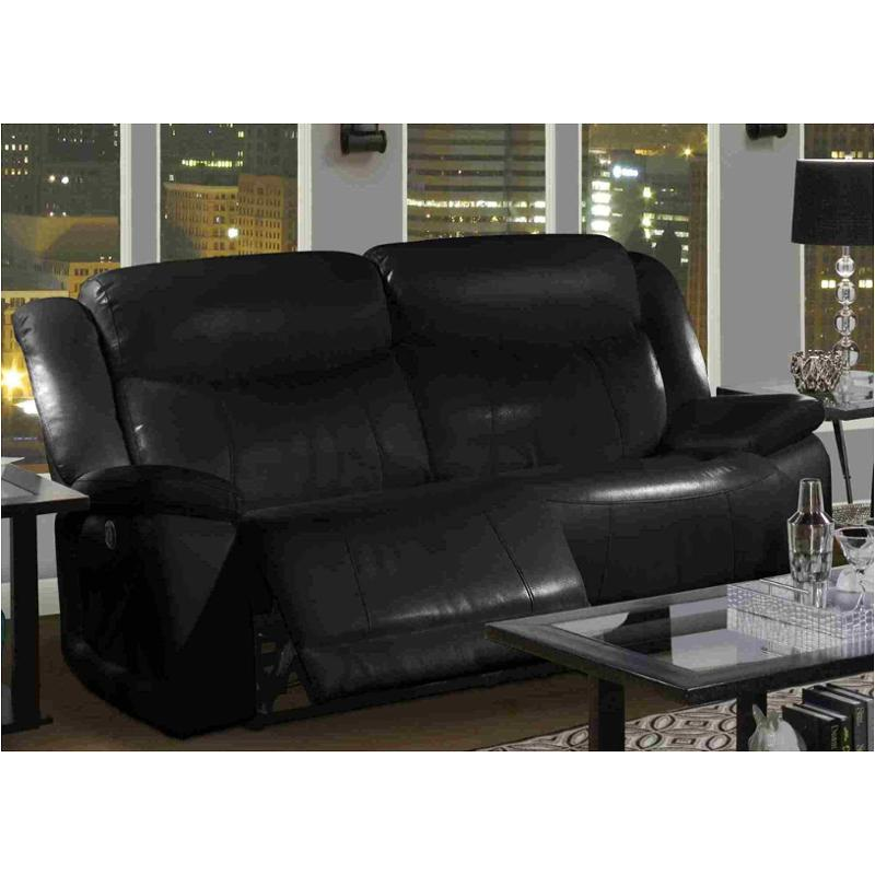 22 324 32 Mbk New Classic Furniture Soho Living Room Sofa
