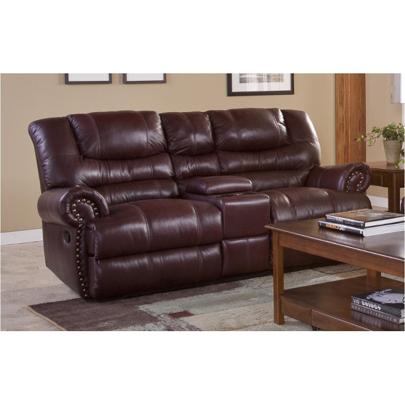 Fine L4395 25 Chc New Classic Furniture Maverick Dual Recliner Console Loveseat Chocolate Uwap Interior Chair Design Uwaporg