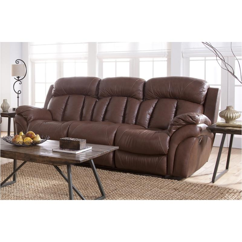 Terrific L4336 30P Brn New Classic Furniture Quincy Dual Recliner Sofa Brown Inzonedesignstudio Interior Chair Design Inzonedesignstudiocom