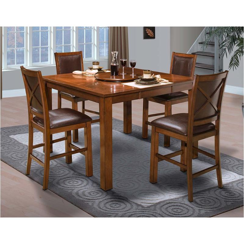 Awesome 45 116 12 New Classic Furniture Aspen Counter Dining Table Pdpeps Interior Chair Design Pdpepsorg