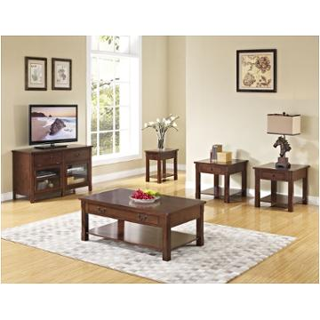 30-706-23c New Classic Furniture Chairside Table