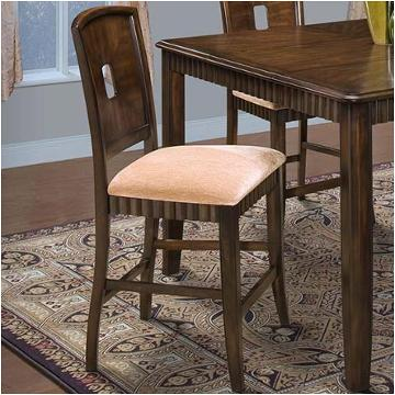 45 112 22 New Classic Furniture Edgemont Counter Dining Chairs