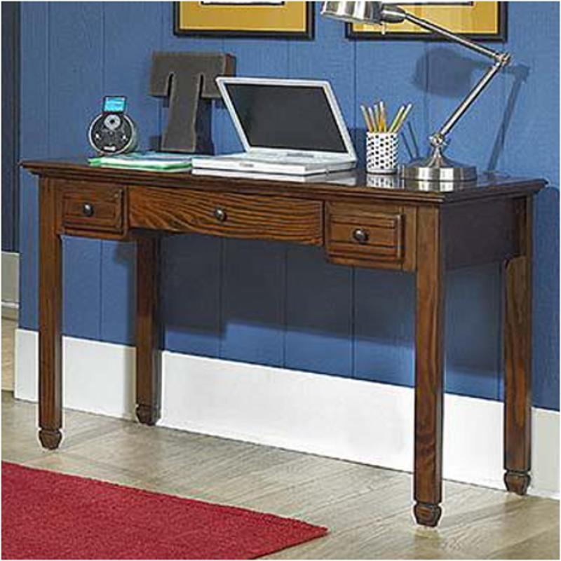 05 054 091 New Classic Furniture Sawmill Desk