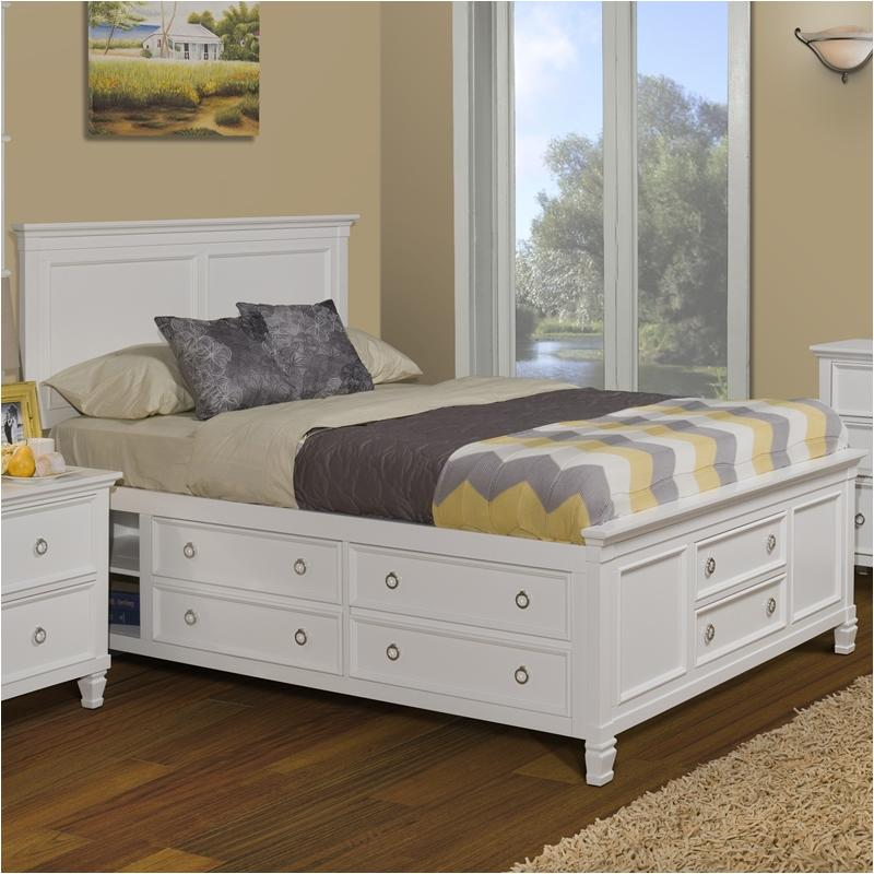 amazing contemporary bedroom furniture ideas 318. 00-044-318 New Classic Furniture Tamarack - White Bedroom Bed Amazing Contemporary Ideas 318 N