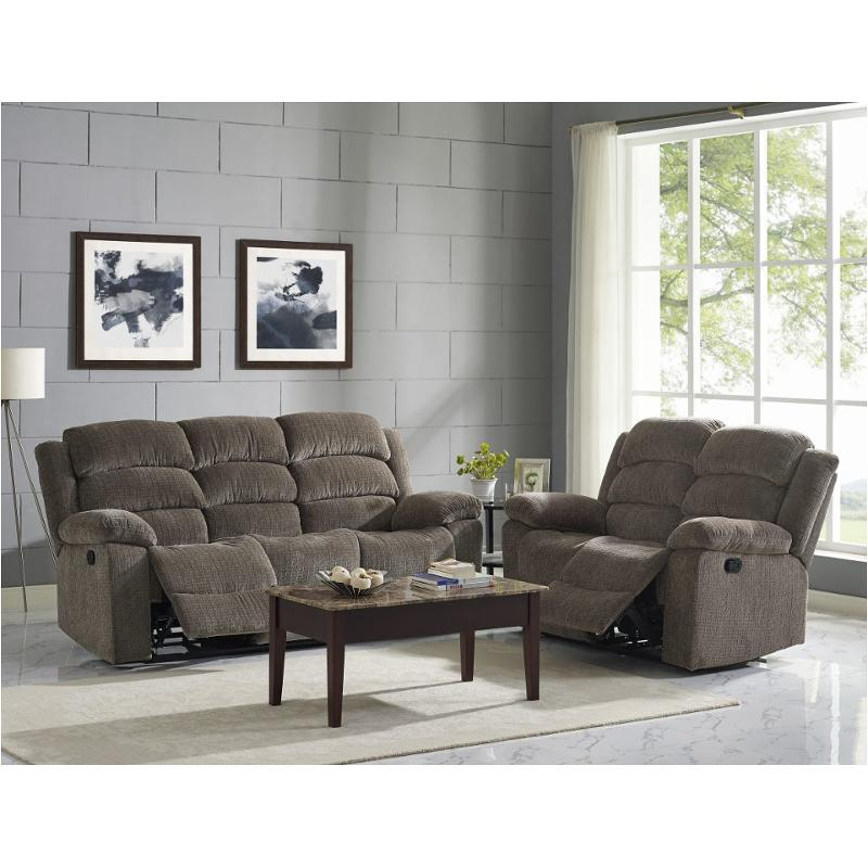 Ordinaire 20 2134 30 Ubr New Classic Furniture Austin   Stone Dual Recliner Sofa
