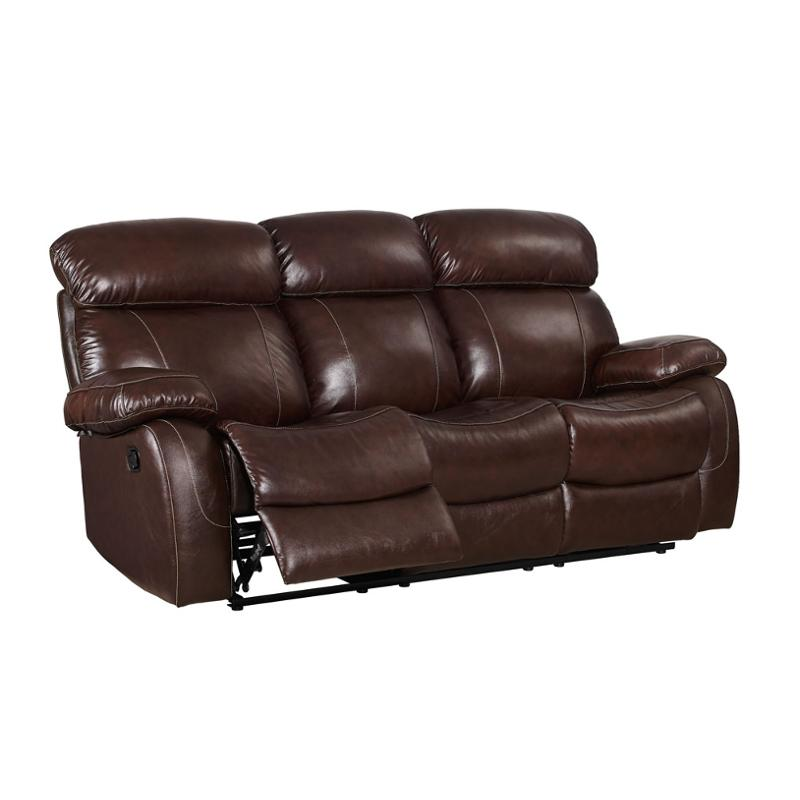 L2041 30 Bbn New Classic Furniture Dante Dual Recliner Sofa