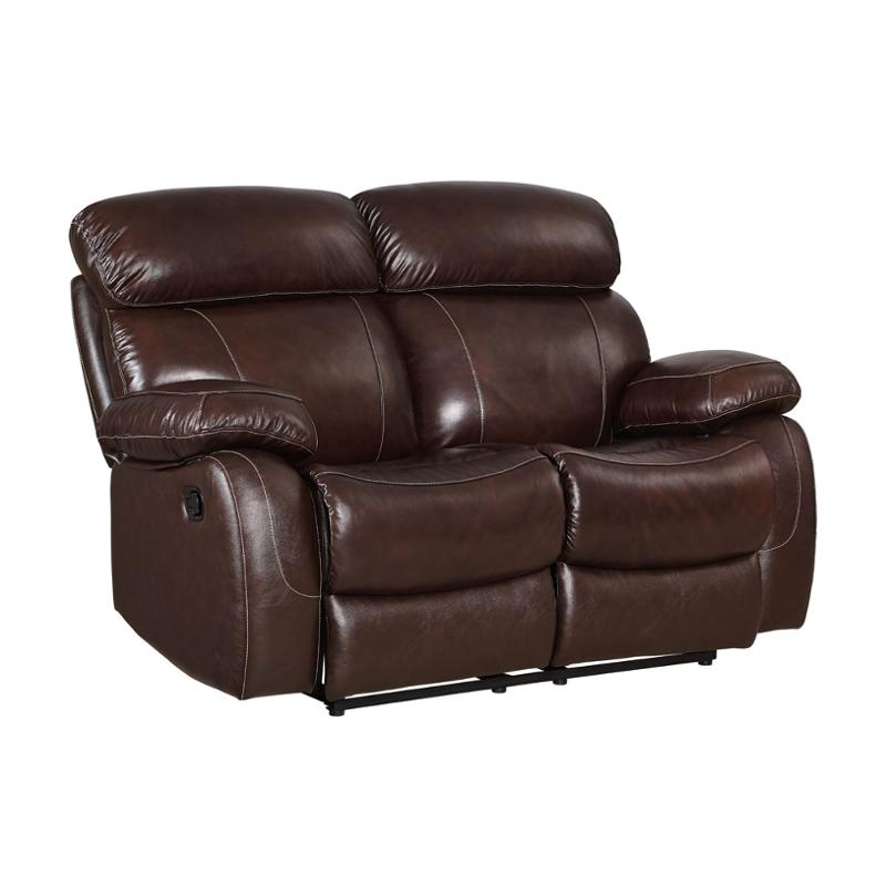 Stupendous L2041 20 Bbn New Classic Furniture Dante Dual Recliner Loveseat Spiritservingveterans Wood Chair Design Ideas Spiritservingveteransorg
