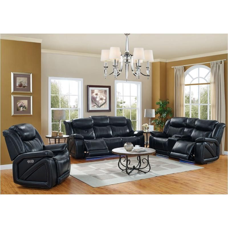 L2314 32ph Bbk New Classic Furniture Las Vegas Living Room Recliner