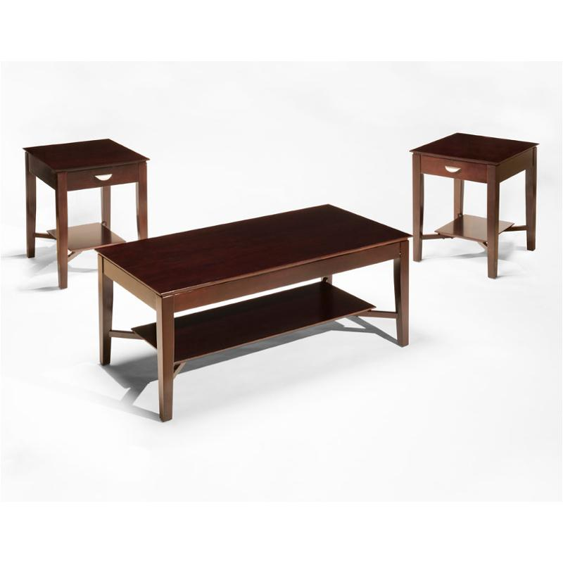 T9904 15 New Classic Furniture Adrian   Espresso Lift Top Cocktail Table
