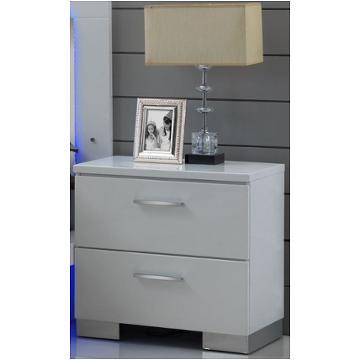 B2643-050 New Classic Furniture Sapphire White Bedroom Dresser