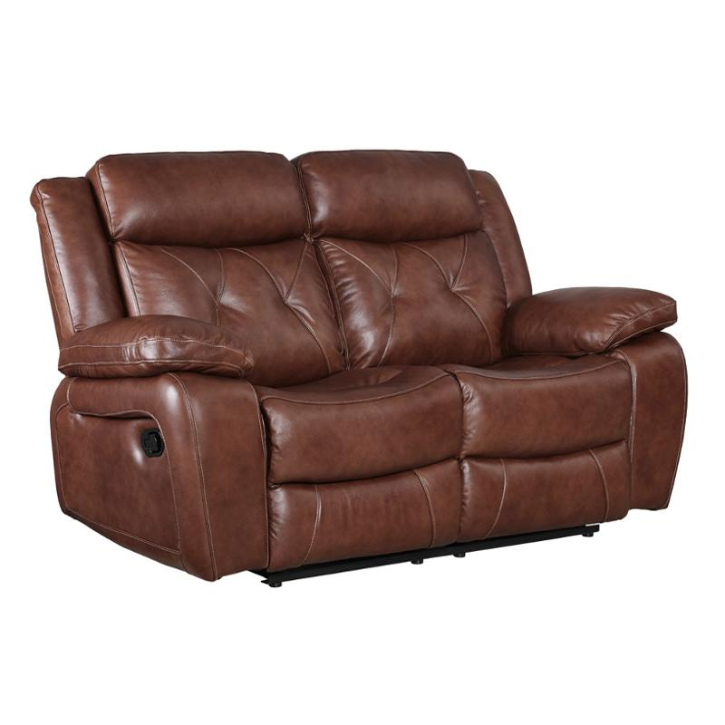 Cool L2096 20 Lbn New Classic Furniture Benedict Dual Recliner Loveseat Caraccident5 Cool Chair Designs And Ideas Caraccident5Info