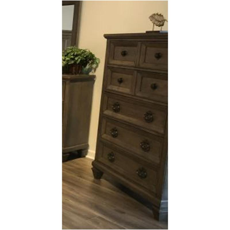 B2655 070 New Classic Furniture Gibraltar Bedroom Chest