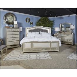 Silver Bedroom Set Ashley Furniture