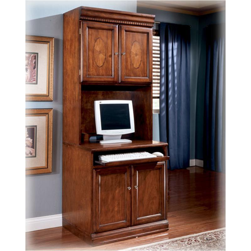 H217-22b Ashley Furniture Home Office Desk Base