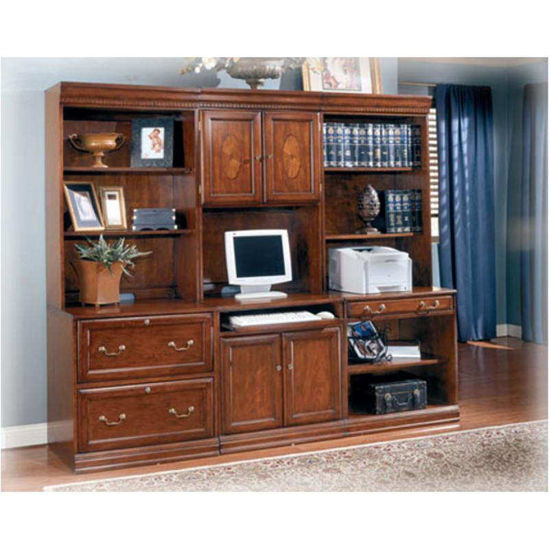 h217 25t ashley furniture home office