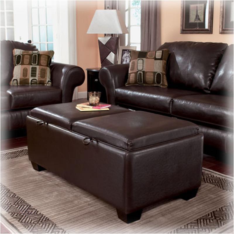 Ashley Furniture Circular: 7180311 Ashley Furniture Durahide Bicast