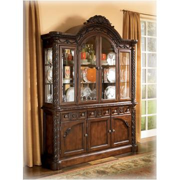 d553-80 ashley furniture dining room buffet