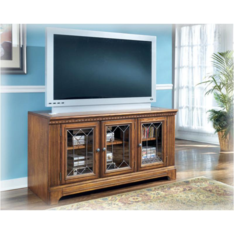 W304 20 Ashley Furniture Drake Tv Stand Glass Doors