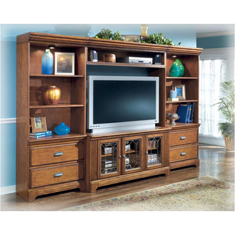 Furniture Com Coupons: W304-26 Ashley Furniture Drake Home Entertainment Center