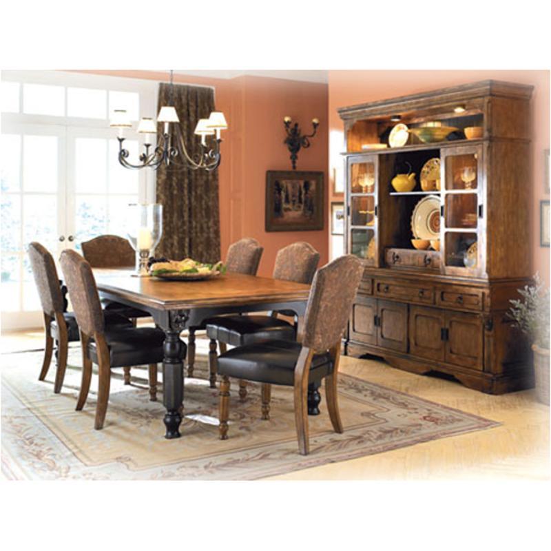 D534 35 ashley furniture rowley creek rectangular for Furniture 35
