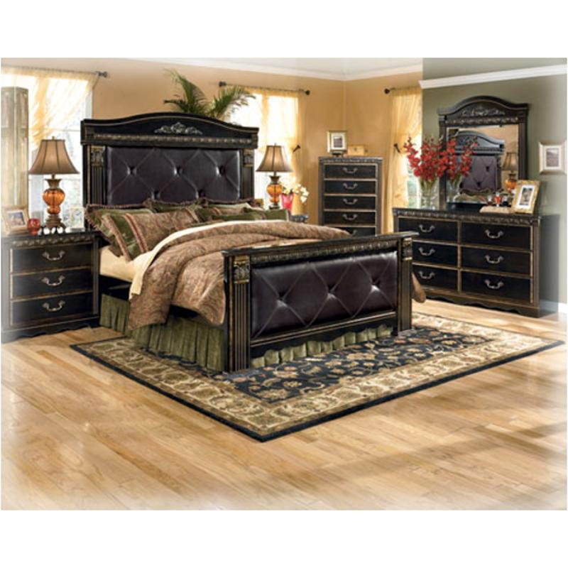 Delicieux B175 31 Ashley Furniture Coal Creek Bedroom Bed