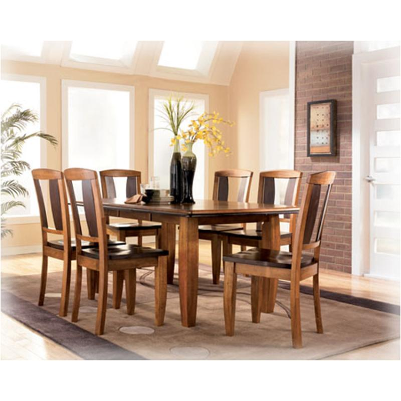 D193 01 Ashley Furniture Urbandale Dining Room Dining Chair