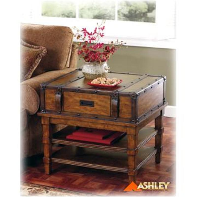 Delicieux T712 3 Ashley Furniture Flanders Living Room End Table