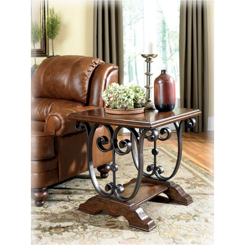 Exceptionnel T729 2 Ashley Furniture Welton Living Room End Table