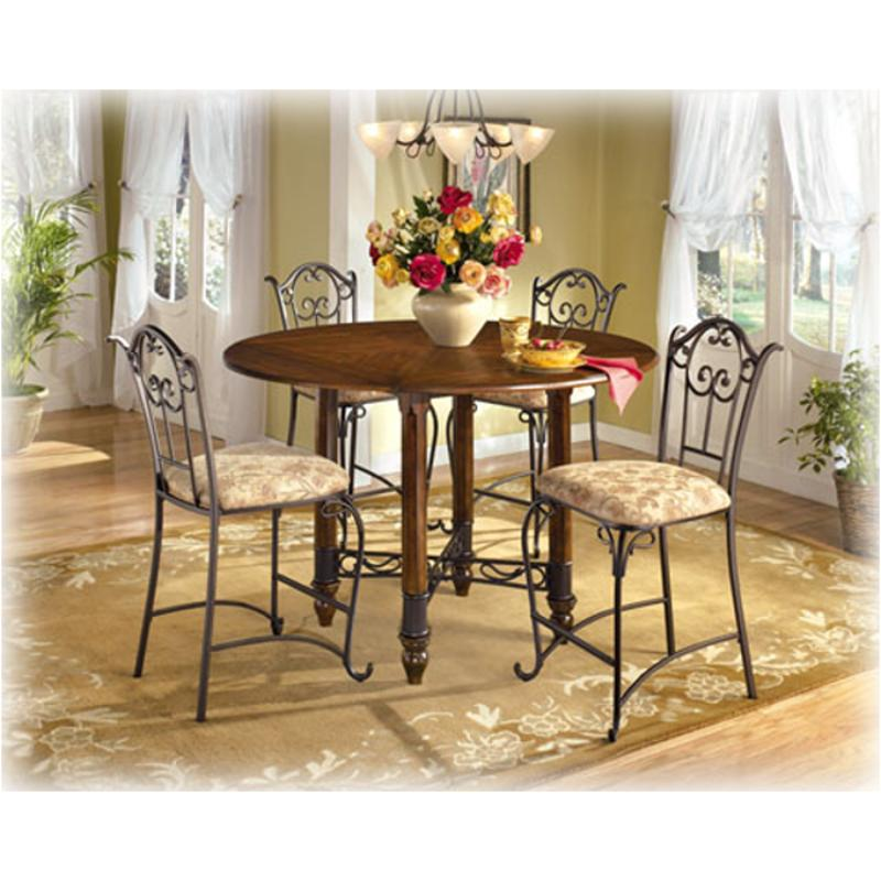 D429 124 Ashley Furniture 24in Barstool