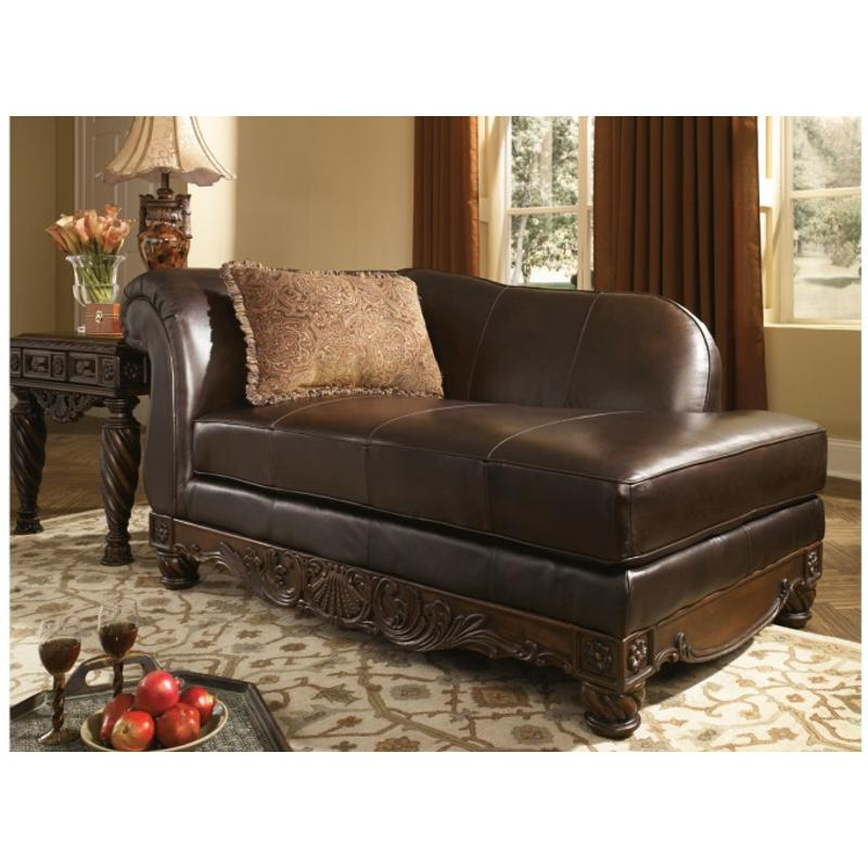ashley north shore living room 2260316 furniture laf corner chaise 21255
