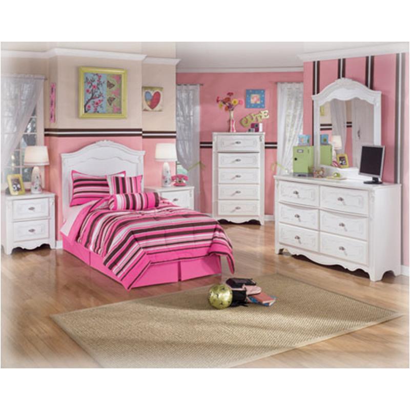 B188-92 Ashley Furniture Exquisite